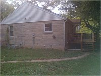 1412 North Kinser Pike, Bloomington, IN