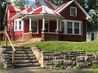 800 North Lincoln Street, Bloomington, IN 47408