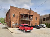 1500 S. Walnut (Commercial and Residential)